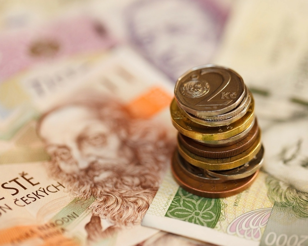 Sílící koruna a její dopad na spotřebitele